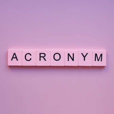 Handy IT Acronyms to Understand