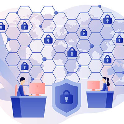 Outsource Your Cybersecurity Needs to Ensure You Get the Best Talent