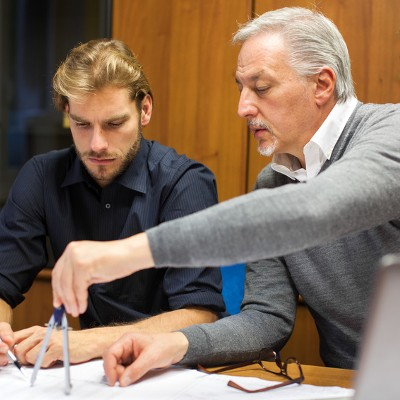 Is a Generation Gap Causing Workplace Issues?