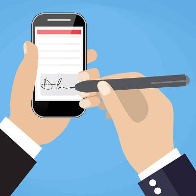A Brief Dive into Digital Signatures