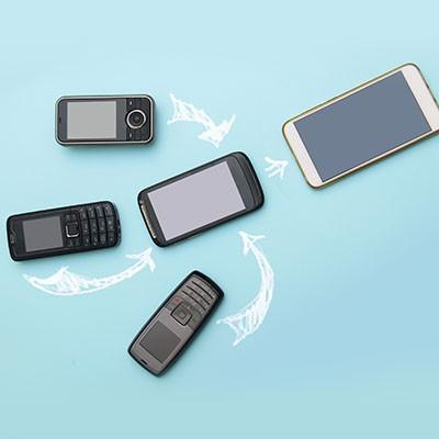 2020's Smartphones, in Review