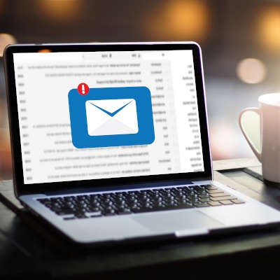 Tip of the Week: Three Simple Measures for More Productive Email