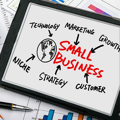 Big Data for the Small Business